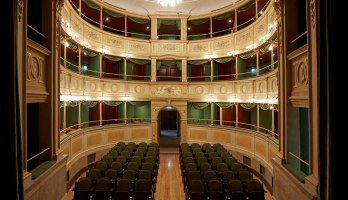 Gerolamo Theater